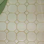 Bathroom Tile - After