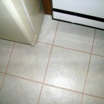 Kitchen Tile - After
